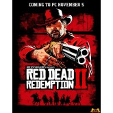 سی دی کی اشتراکی Red Dead Redemption 2 Ultimate Edition