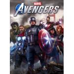 سی دی کی اشتراکی Marvel's Avengers نسخه استاندارد