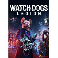 سی دی کی اشتراکی Watch Dogs Legion