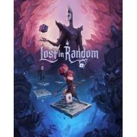 سی دی کی اشتراکی Lost in Random