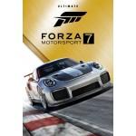 سی دی کی اشتراکی Forza Motorsport 7 با قابلیت آنلاین