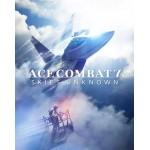 سی دی کی اشتراکی  Ace Combat 7: Skies Unknown Deluxe Launch Edition