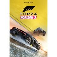 سی دی کی اشتراکی Forza Horizon 3 Ultimate Edition با قابلیت آنلاین
