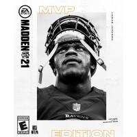 سی دی کی اشتراکی Madden NFL 21