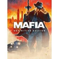 سی دی کی اشتراکی Mafia: Definitive Edition