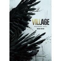 سی دی کی اشتراکی Resident Evil Village نسخه دیلاکس