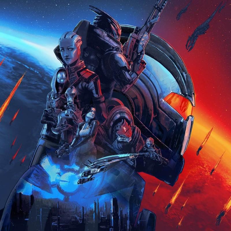 دانلود بازی Mass Effect: Legendary Edition برای PC