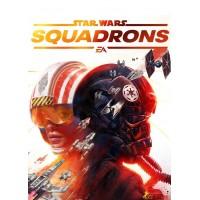 سی دی کی اشتراکی Star Wars: Squadrons