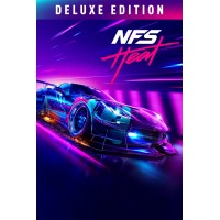 سی دی کی اشتراکی Need For Speed Heat Deluxe Edition