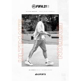 سی دی کی اشتراکی FIFA 21