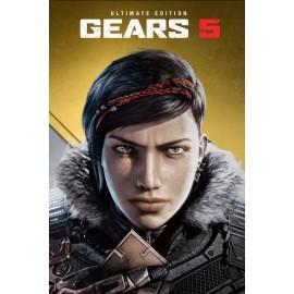 سی دی کی اشتراکی Gears of War 5 با قابلیت آنلاین بدون کرش