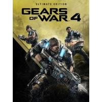 سی دی کی اشتراکی Gears of War 4 با قابلیت آنلاین