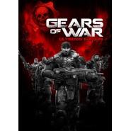 سی دی کی اشتراکی Gears of War: Ultimate Edition با قابلیت آنلاین